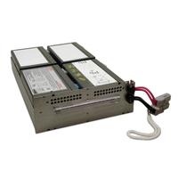 APC Replacement Battery Cartridge #132 Batterie de l'onduleur - Noir