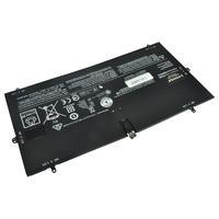 2-Power 7.6V 5900mAh Li-Polymer Laptop Battery Laptop reserve onderdelen