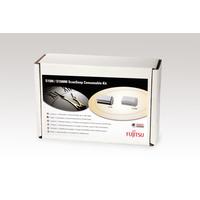 Fujitsu Sets met verbruiksartikelen voor ScanSnap S510, S510M, fi-5110C Reserveonderdelen voor drukmachines