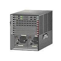 Cisco Catalyst 6509-E Netwerkchassis - Refurbished B-Grade