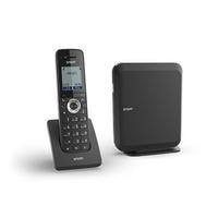 Snom M215 SC Téléphone IP - Noir