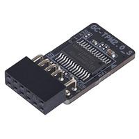Gigabyte GC-TPM2.0_S Data-encryptie-apparaten - Zwart