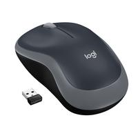 Logitech LGT-M185G Computermuis - Grijs