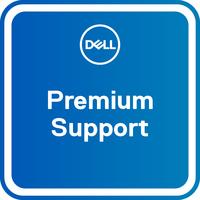 DELL 1Y Coll&Rtn to 3Y Prem Spt Garantie- en supportuitbreiding