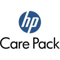 HP 3y NextBusinessDayOnsite Notebook Only Service Garantie- en supportuitbreiding