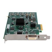 Datapath PCI Express x4, 110mm x 170mm, 330 MHz DVI-D, 128 MB Video capture boards