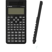 Canon F-718SGA Calculatrice - Noir