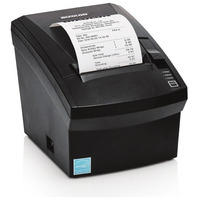 Bixolon SRP-330II Imprimante point de vent et mobile - Noir