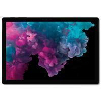 Microsoft Surface Pro 6 i7 8Go RAM 256Go SSD Tablette - Noir