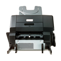 HP LaserJet MFP 3-bin Mailbox Multi bin mailboxes