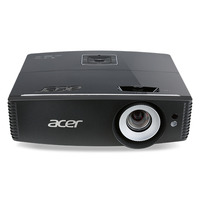 Acer Large Venue P6200S Beamer - Zwart