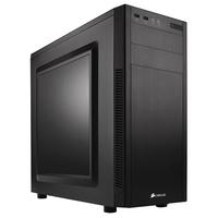 Corsair Carbide 100R Boîtier d'ordinateur - Noir