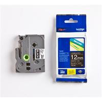 Brother TZe-335 Labelprinter tape