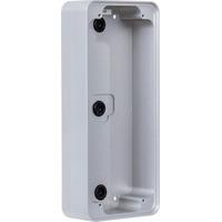 Robin Surface Mount Box 4 - Aluminium