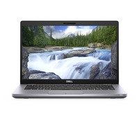 DELL Latitude 5410 Laptop - Zwart