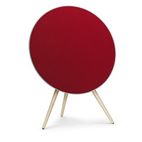 Bang & Olufsen Beoplay A9 Cover, Red, Polyester/nylon, 90.8 cm x 70.1 cm x 21.3 cm - Rood