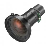 Sony 0.85:1 to 1.0:1 (WUXGA) Lentille de projection - Noir