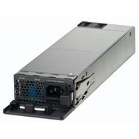 Cisco C3KX-PWR-350WAC, Refurbished Composant de commutation - Noir, Gris