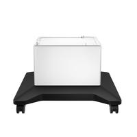 HP Armoire d'imprimante LaserJet Meuble d'imprimante - Gris