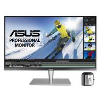 "ASUS ProArt PA32UC-K 32"" 4K UHD IPS Monitor - Zwart, Grijs"