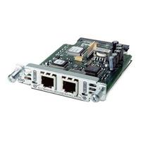 Cisco VIC3-2FXS/DID, Refurbished Module de réseau voix