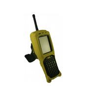Zebra Rubber Boot (Yellow) for units with Narrowband Radio - Jaune