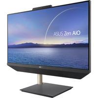 ASUS Zen AiO 24 M5401WUAK-BA106T-BE - AZERTY Pc tout-en-un - Noir