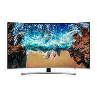 Samsung UE55NU8500L TV LED - Noir