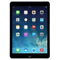 Apple iPad Air Wi-Fi 32GB Space Grey Tablet - Grijs - Refurbished B-Grade