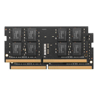 Apple 32 Go (2 x 16 Go), SO-DIMM, DDR4, 2666 MHz Mémoire RAM