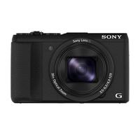 Sony Cyber-shot DSC-HX60 Caméra digitale - Noir