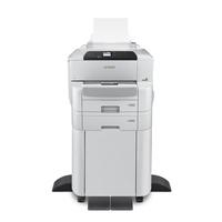 Epson WorkForce Pro WF-C8190DTWC Inkjet printer - Zwart, Cyaan, Magenta, Geel