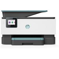 HP OfficeJet Pro 9015e Multifunctional - Zwart,Cyaan,Magenta,Geel