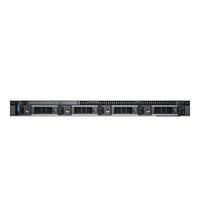 DELL PowerEdge R240 Server - Zwart