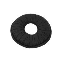 Jabra King Size Leather Ear Cushion for Biz 1500 and Biz 1100 Koptelefoonkussen - Zwart