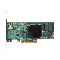 Intel RAID Controller RS3UC080, Single RAID-controller