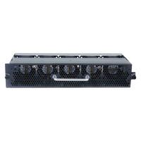 Hewlett Packard Enterprise 5830AF 48G Back (Power Side) to Front (Port Side) Airflow Fan Tray .....