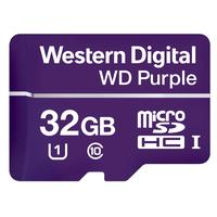 Western Digital Purple Flashgeheugen - Paars