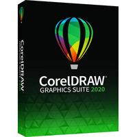 Corel Draw Graphics Suite 2020 Logiciel de création graphiques et photos
