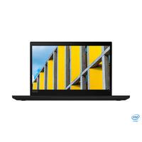 Lenovo ThinkPad T14 Portable - Noir