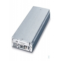 APC Symmetra M4 Netvoeding & inverter - Zilver