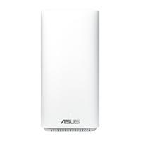 ASUS ZenWiFi AC Mini (CD6) WLAN (WiFi6, AiProtection, app) white Router - Wit
