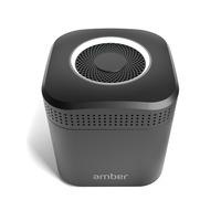 Amber Plus Serveur de stockage de données - Noir