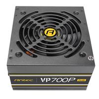 Antec VP700P Plus EC Unités d'alimentation d'énergie - Noir