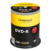 Intenso DVD-R 4.7GB DVD vierge