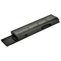 2-Power Notebook batterij 11,1V (5200 mAh - 58Wh) Dell Laptop reserve onderdelen - Zwart