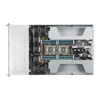 ASUS ESC4000/FDR G2 Barebone server