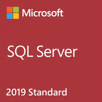 Microsoft SQL Server 2019 Standard Database-software