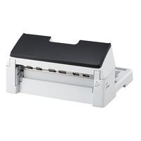 Fujitsu fi-760PRB Bevestiging/afdrukker - Zwart, Wit
