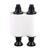 Evolis R2015 Ruban d'impression - Blanc
